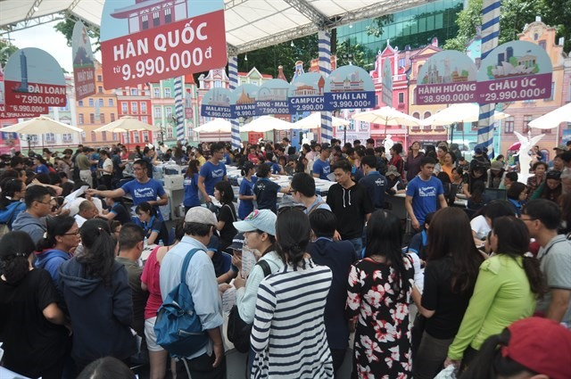 Korea Tourism Organisation launches summer promotions