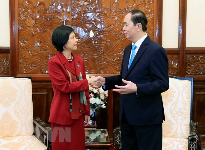 Việt Nam wishes to enhance Canada partnership