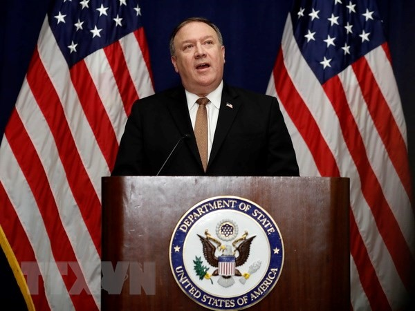 US Secretary of State to make first visit to Việt Nam