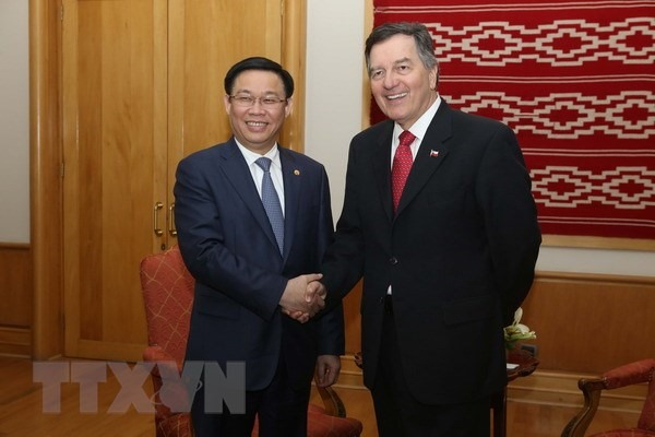 Chile – Việt Nams important Latin American partner: Deputy PM
