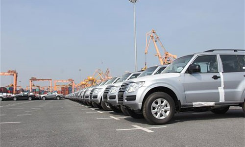 For Vietnamese zero tariff fails to translate into cheaper cars