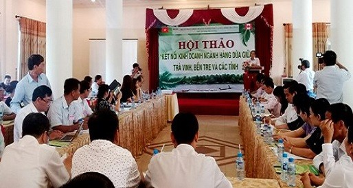 Trà Vinh supports SMEs with loans