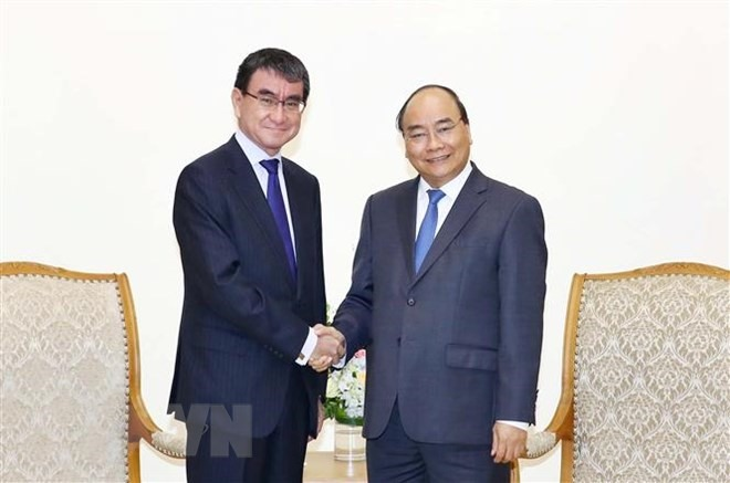 PM highly values development of Việt Nam – Japan relations