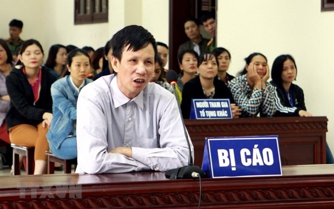 Court upholds 13-year sentence for anti-State agitator
