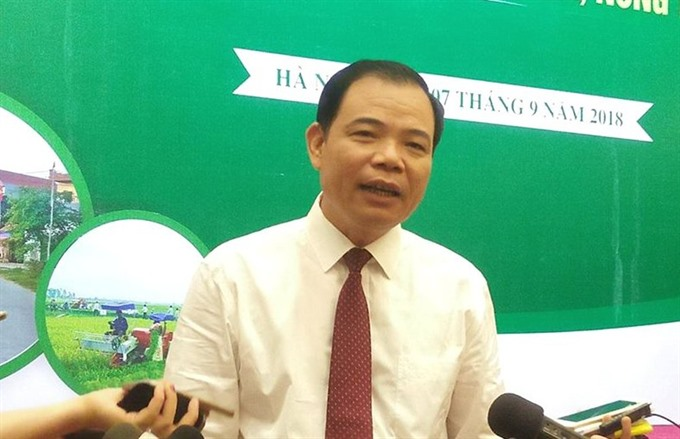 Firms to drive agriculture restructuring