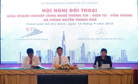 City pledges to assist ICT enterprises
