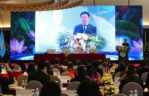 ASOSAI Governing Board meets in HN