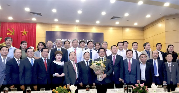 Việt Nam-Korea Friendship Association holds third congress