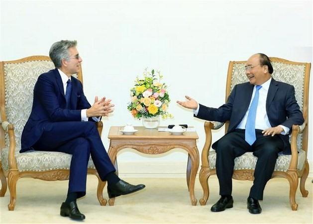 PM: Việt Nam welcomes German investors