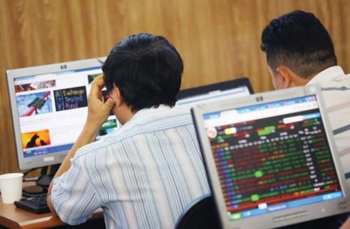 VN stocks mixed liquidity rises