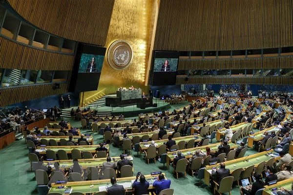 PM to attend high-level General Debate of UNGA 73