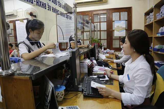 More people eligible for retirement after restructuring
