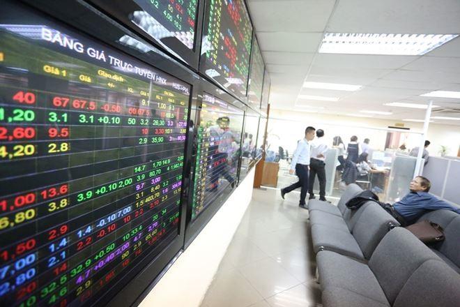 Government set to develop derivatives market
