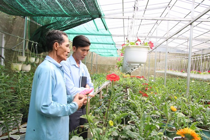 Cần Thơ to provide agricultural training to 1400 people