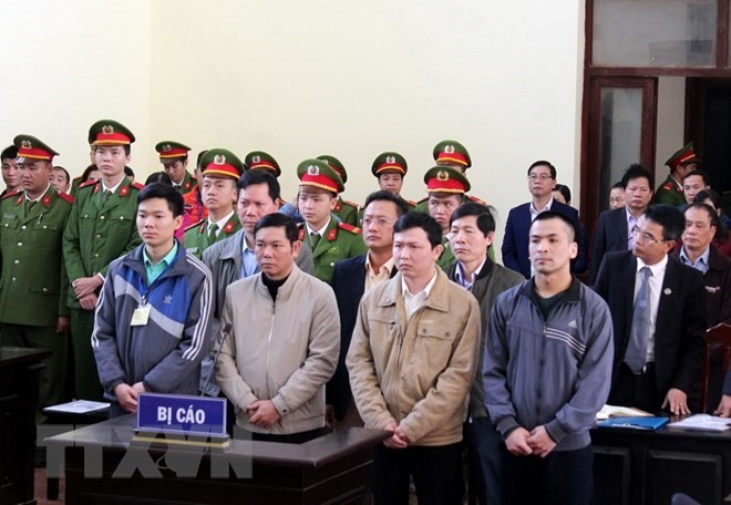 Criminal trial opens for deadly medical incident at Hòa Bình Hospital