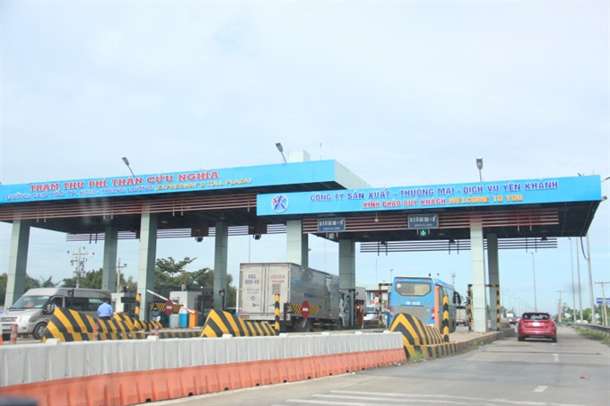 Toll collection company under investigation