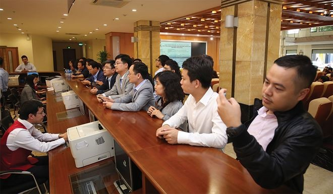 Việt Nam equity market to thrive in 2019