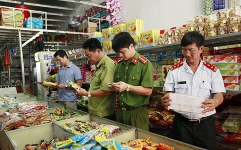 Hà Nội works to ensure food safety during Tết