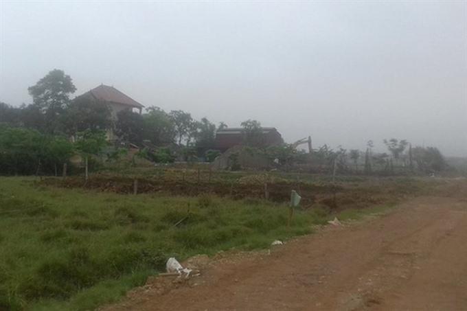 Sóc Sơn urged to relocate residents