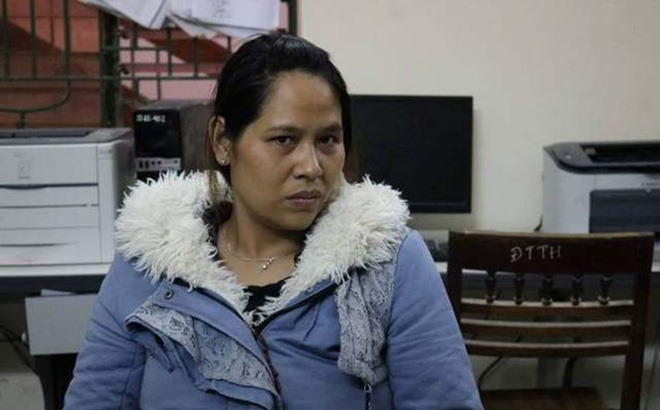 Woman investigated after cross-border infant trafficking case