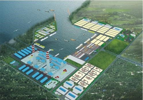 Quảng Trị gets PM approval for 614 million port project