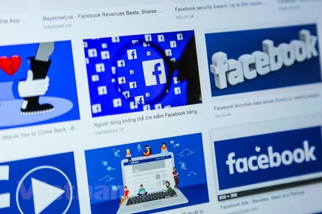 MIC announces Facebooks violations in Việt Nam
