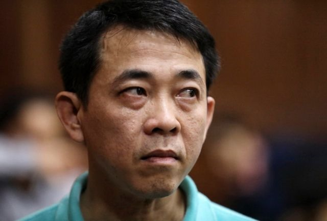 Former CEO of VN Pharma sentenced to 17 years for trading fake cancer drugs