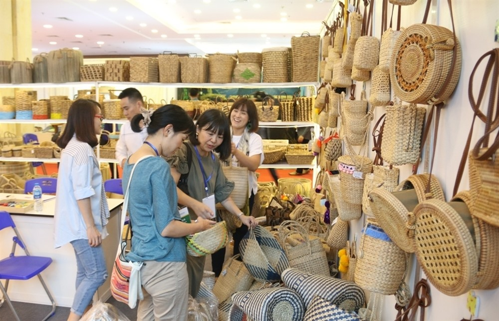 Nearly 250 enterprises to attend Hà Nội Gift Show 2019