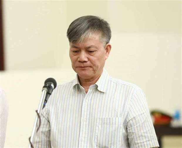 Ex-leader of Vinashin faces stricter punishment