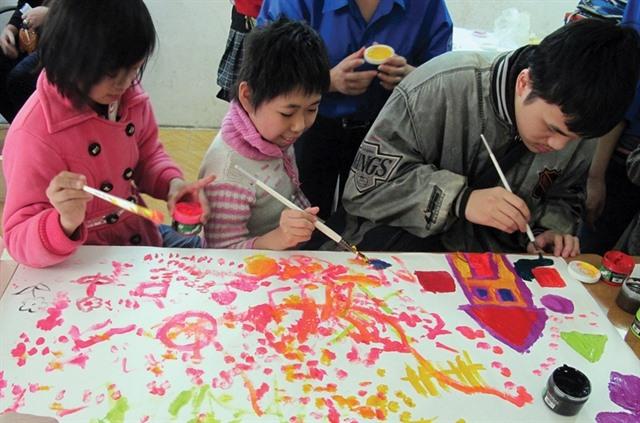 Festival to celebrate Hà Nộis creativity and culture