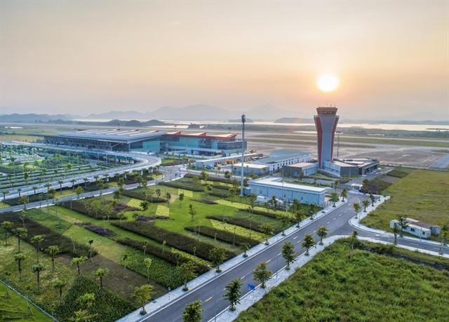 First Vân Đồn-Đà Nẵng route startson Friday