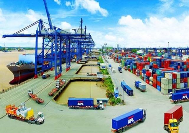 Import-export turnover exceeds 400 billion