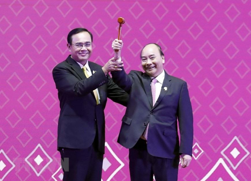 Việt Nam assumes ASEAN Chairmanship