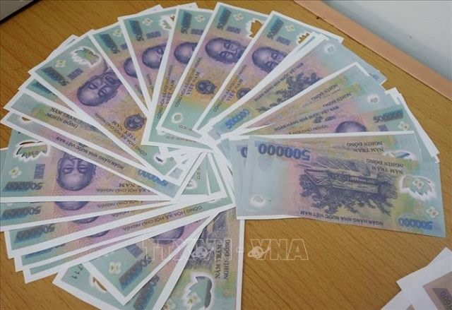 SBV calls forcounterfeit cash vigilance