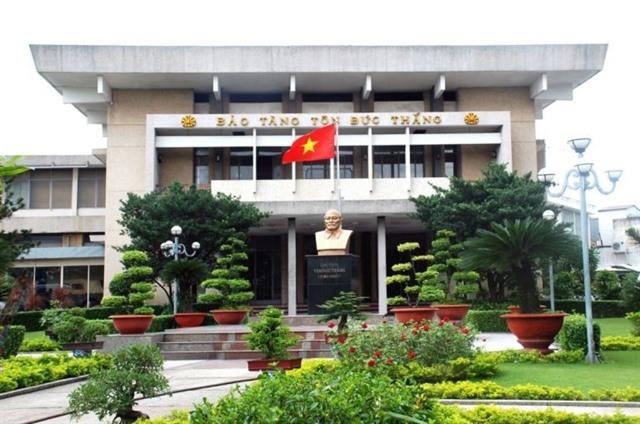 Tôn Đức Thắng Museum to be rebuilt