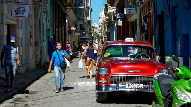 Cuba to reform at its own pace despite US sanctions: minister