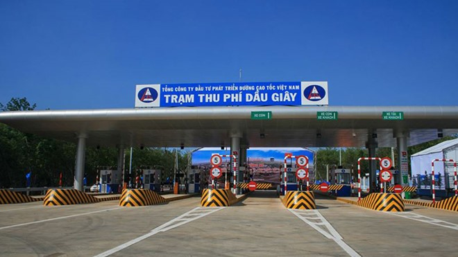 Dầu Giây toll station to be investigated