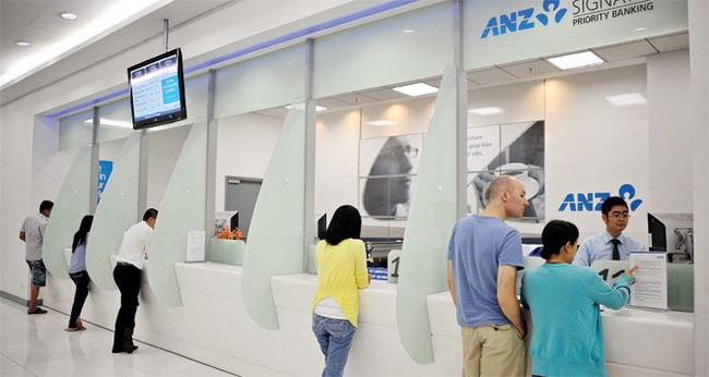 Higher foreign ownership imperative say banks