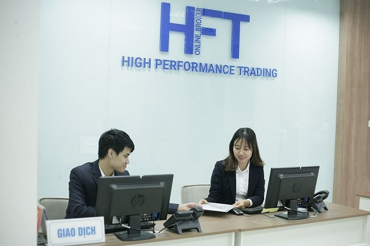 HFT Securities to tie up with Korean firm