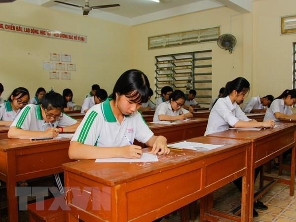 Police recommend charges in exam result manipulation case