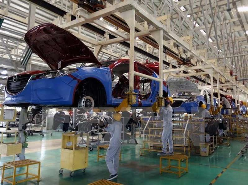Government to better policies to boost automobile industry