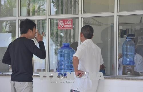 Việt Nam seeks to raise effectiveness of methadone therapy