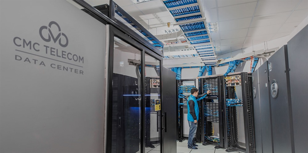 ICT giant CMC Corporation launches new open ecosystem eyeing knowledge and data sharing to boost digital economy