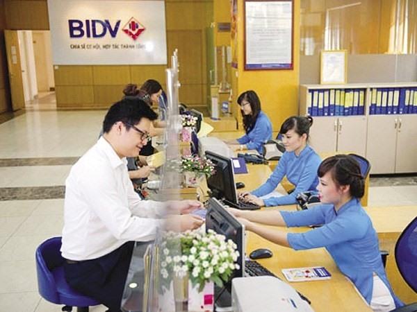 Standard  Poors upgrades BIDVs credit ratings