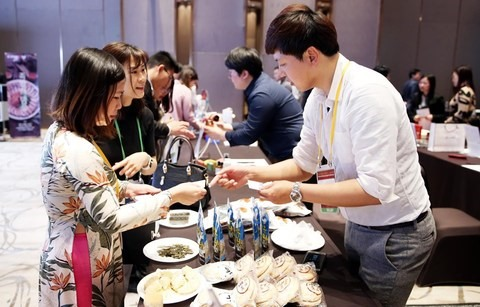 E-commerce trading floor on Korean products to be launched