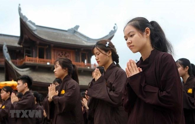 Hà Nam Province to host Vesak 2019
