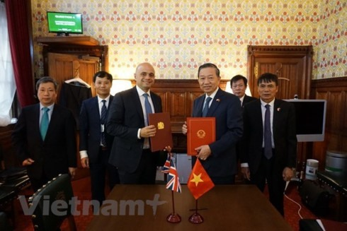 Plan to implement Việt Nam – UK anti-human trafficking deal issued by PM