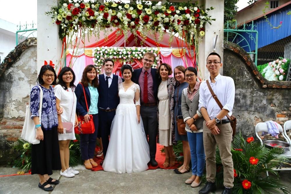 Expat Corner: A survival guide for Vietnamese weddings