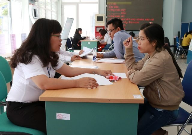 More Cần Thơ City residents working abroad