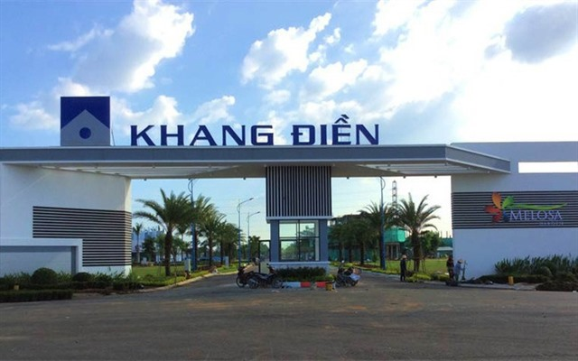 Khang Điền House to issue 130 million shares for dividend and bonus payments